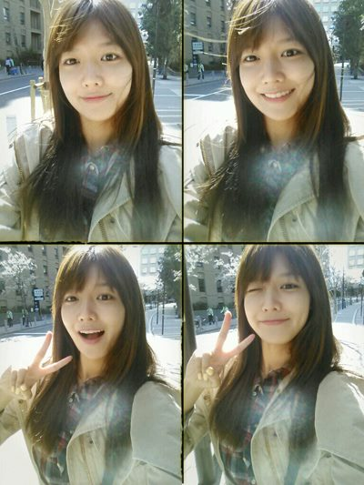 【 TRANS/SELCA 】032213 [From. SOOYOUNG] ^-^♥