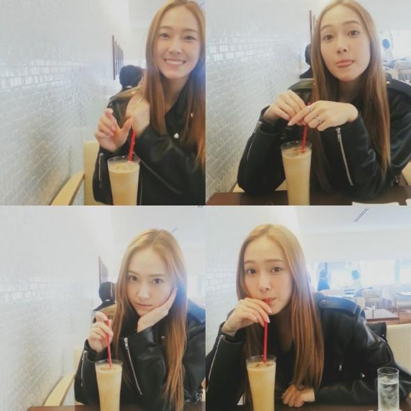 제시카(Jessica) :: UFOtown new profile picture